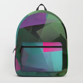 Cloudy day Backpack