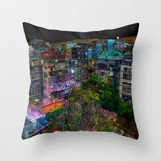 BAR#7511 Throw Pillow