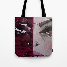 It Hurts So Good Tote Bag