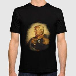 Donald Trump - replaceface T-shirt