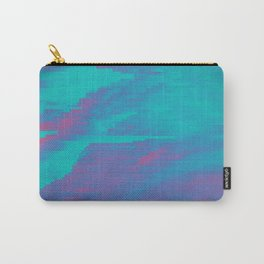 Glitched v.7 Carry-All Pouch