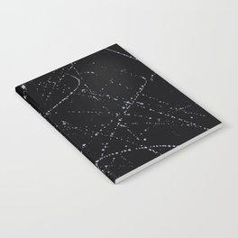 Dazed + Confused [Black] Notebook