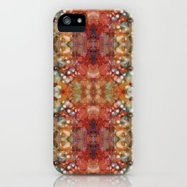 Magic Carpet Ride I iPhone Case