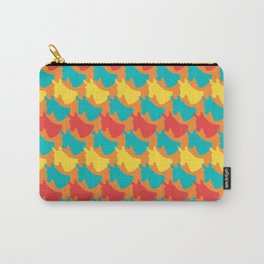 The Magical Horses Carry-All Pouch