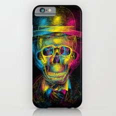 Worked to Death Slim Case iPhone 6s