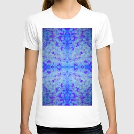 jewelled cross 3 T-shirt