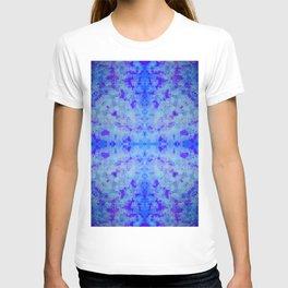 jewelled cross 3 T-shirt
