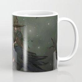 Munin, Autumn Spirit Coffee Mug