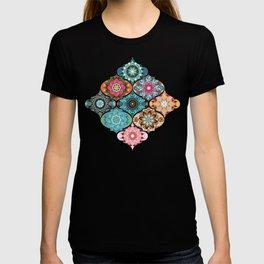 Bohemian summer T-shirt