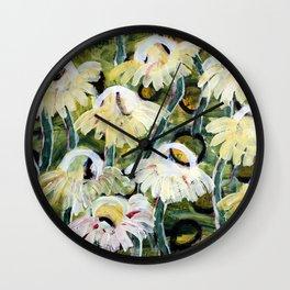 Detail 08 (Prado) Wall Clock