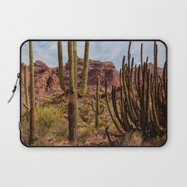 Cacti Variety Laptop Sleeve