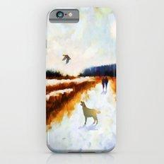 LANDSCAPE - Broadland walk Slim Case iPhone 6s