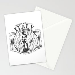 Italy Stamp Stationery Cards