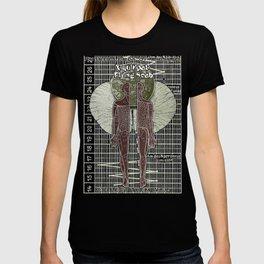 "Xiquiripat (""Flying Scab"") T-shirt"