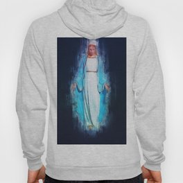 The Virgin Mary Hoody