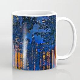 Maxfield Parish Northern Dreams Coffee Mug