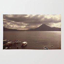 Lake Atitlan Rug