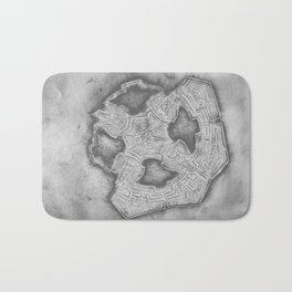 photoedphlorescence Bath Mat