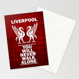 Slogan: Liverpool Stationery Cards