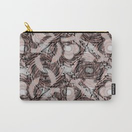 Abstract pattern. Carry-All Pouch