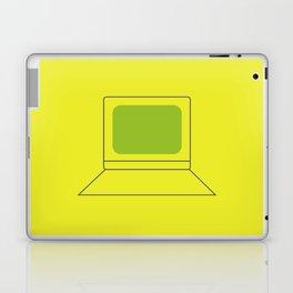 Computer World Laptop & iPad Skin