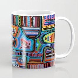 Pueblo Art Coffee Mug