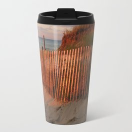 The Golden Hour Travel Mug