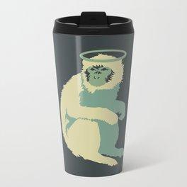 Pixies Doolittle Monkey Alternative Rock Design Metal Travel Mug