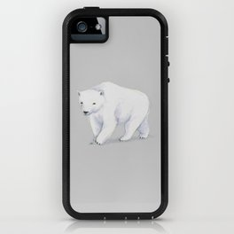 Polarbear iPhone Case