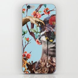 Blow Your Mind iPhone Skin