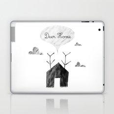 Deer Home Laptop & iPad Skin
