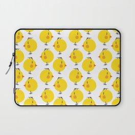 chick chick Laptop Sleeve
