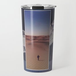'Ethos of Ethereal'  Travel Mug