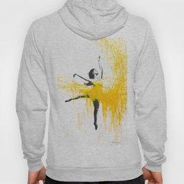 Sunflower Dance Hoody