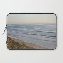 beacons at sunset  Laptop Sleeve