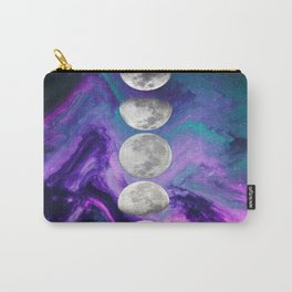 Hey Moon Carry-All Pouch