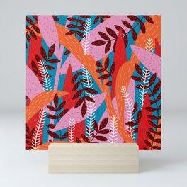 Magical Forest Mini Art Print