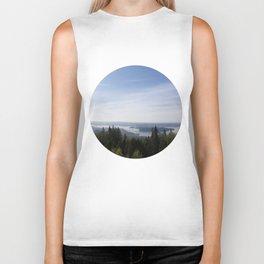 Vancouver Lookout Mount Cypress Biker Tank