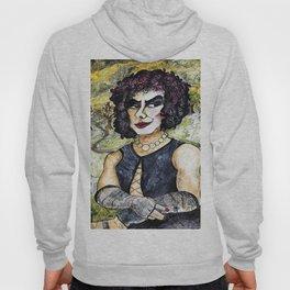 Mona Frankenfurter Hoody