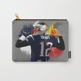 Tom Brady Carry-All Pouch