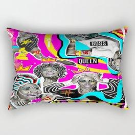 Supreme Boss Queen  Rectangular Pillow