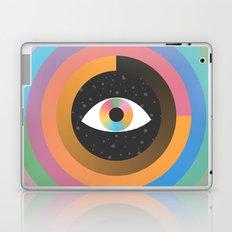 Path to Infinity Laptop & iPad Skin