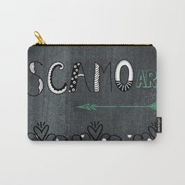 pseudonym Carry-All Pouch