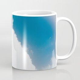 Aerial Show Coffee Mug