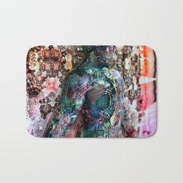 Interreflection Bath Mat