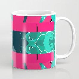 Crushing Contrast Coffee Mug
