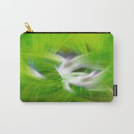 Green sage Carry-All Pouch
