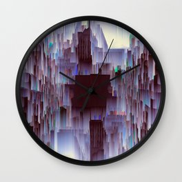 47. Reajusting Speed Wall Clock