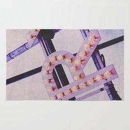 CAPITAL R Rug