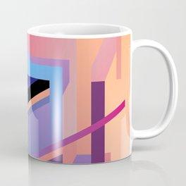 Maskine 9 Coffee Mug